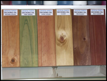 British Paints Stain And Varnish Review